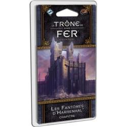 Le Trône de Fer JCE, seconde édition - Les Fantômes d'Harrenhal