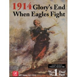 1914 Glory's End / When Eagles Fight dual Pack