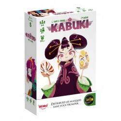 Kabuki - Mini Game 5