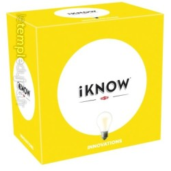 IKnow - Innovations