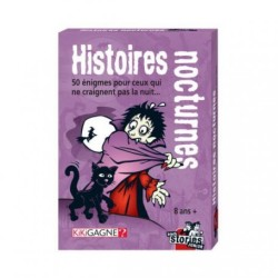 Histoires nocturnes