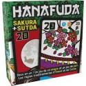 Hanafuda Sakura + Sutda