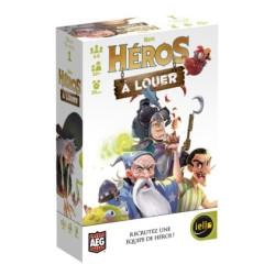 Héros à louer - Mini Game 1