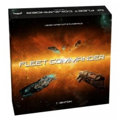 Fleet Commander - Ignition