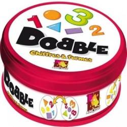 Dobble - Chiffres & Formes