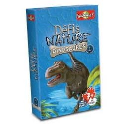 Défis nature - Dinosaures