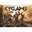 Cyclades - Titans