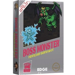 Boss Monster - The Next Level