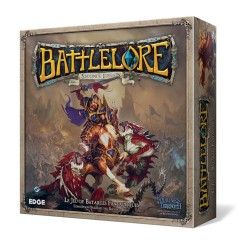 Battlelore - Seconde édition