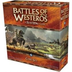 Battlelore - Batailles de Westeros