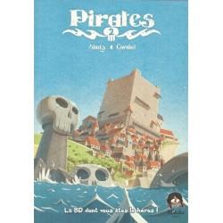 La BD dont vous êtes le héros : Pirates 2