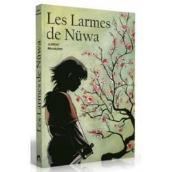 La BD dont vous êtes le héros : Les larmes de Nüwa
