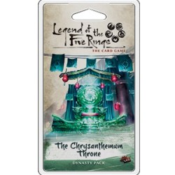 Legend of the Five Rings LCG - The Chrysanthemum Throne