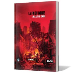 La fin du monde : Apocalyspe zombie