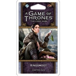 A Game of Thrones LCG, Second Edition - Kingsmoot