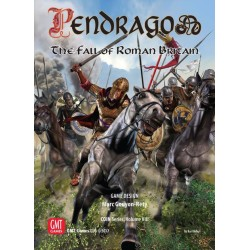 Pendragon : The Fall of Roman Britain