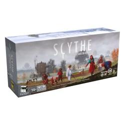 Scythe - Stratèges des cieux (Fr)