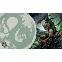 Tapis de jeu - Legend of the Five Rings LCG Master of the High House of Light