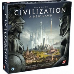 Civilization A New Dawn