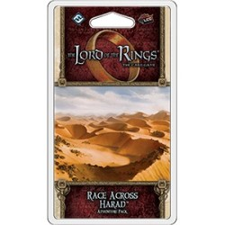 The Lord of the Rings LCG - Race Across Harad