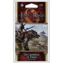 The Lord of the Rings LCG - The Crossing of Poros