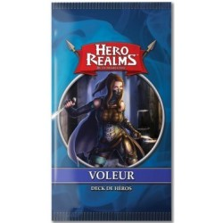 Hero Realms - Deck de Héros Voleur