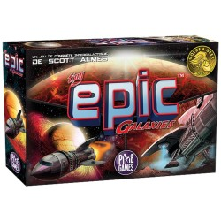 Tiny Epic Galaxies (Fr)