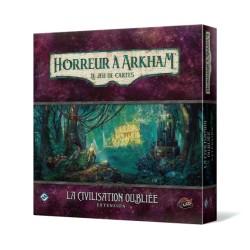 Horreur à Arkham JCE - La civilisation oubliée