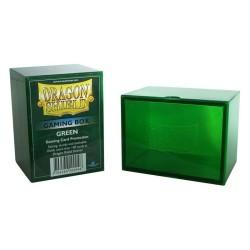 Dragon Shield Deck Box - Vert