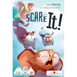 Scare It