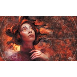 Tapis de jeu - Arkham Horror Across Space and Time Playmat