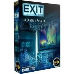 Exit - La Station Polaire