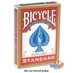 Carte à jouer - Bicycle 54 cartes