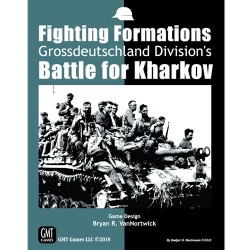 Fighting Formation Grossdeutschland 2nd Reprint