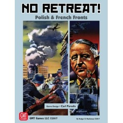 No Retreat! - The French and Polish Fronts