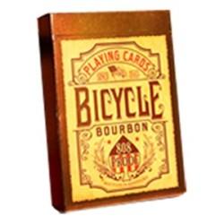 Carte à jouer - Bicycle Bourbon 54 cartes