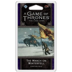 A Game of Thrones LCG, Second Edition - The march on Winterfell