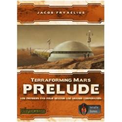 Terraforming Mars - Prelude (Fr)