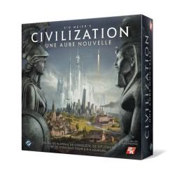 Civilization Une Nouvelle Aube