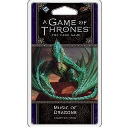 A Game of Thrones LCG, Second Edition - Music of Dragons
