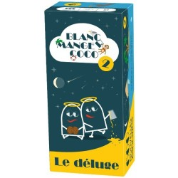 Blanc Manger Coco - La Geekerie