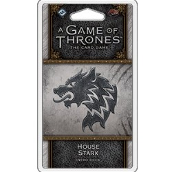 A Game of Thrones LCG, Second Edition - House Stark Intro Deck