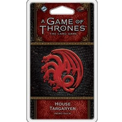 A Game of Thrones LCG, Second Edition - House Targaryen Intro Deck