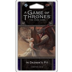 A Game of Thrones LCG, Second Edition - In Daznak's Pit