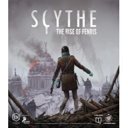 Scythe - Le Réveil de Fenris (Fr)