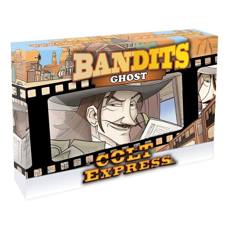 Colt Express - Bandits - Django