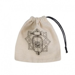 Dice Bag - Dwarven Shield