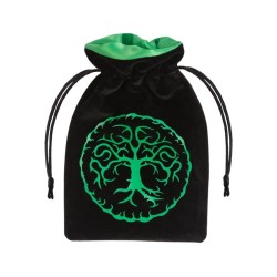 Dice Bag - Tree