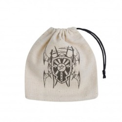 Dice Bag - Vampiric Shield