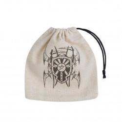 Dice Bag - Vampiric Shield